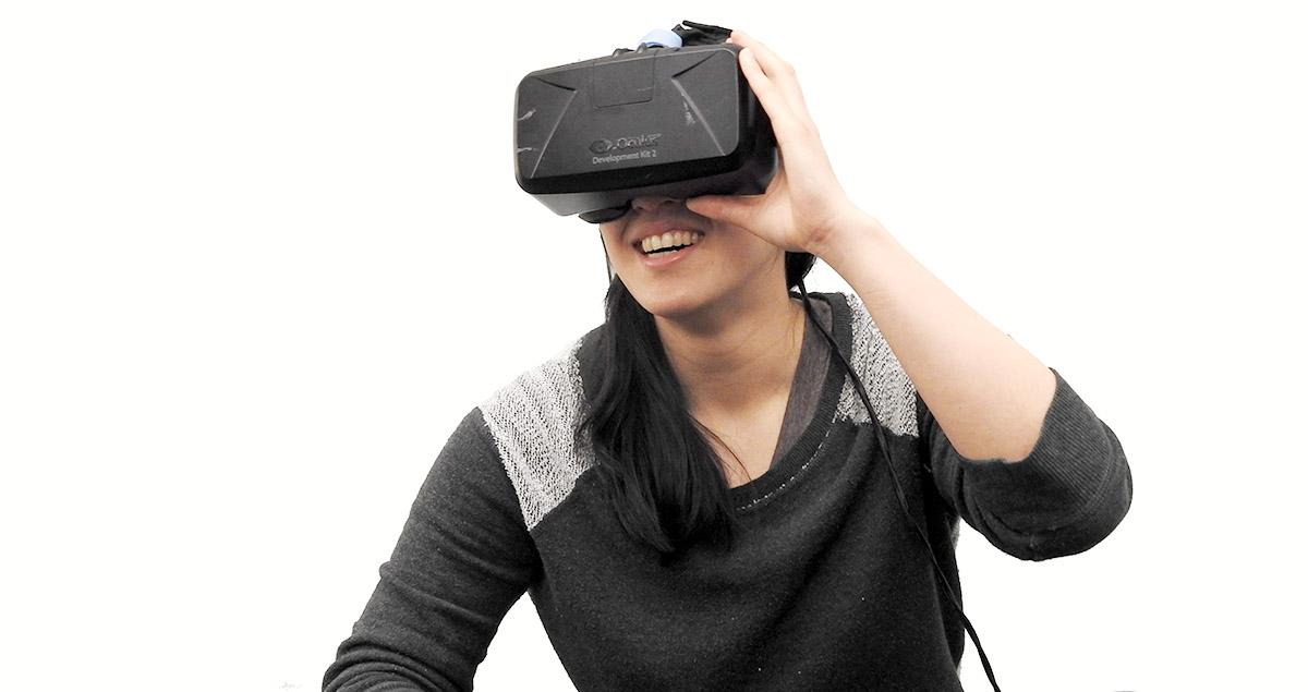 Virtual reality Panopics360